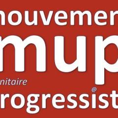 Marseille : le MUP soutient Patrick Mennucci !