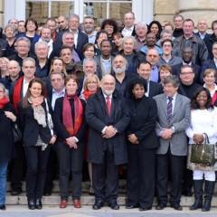 Communiqué de presse du Mouvement Progressiste (MUP) à l'issue de la rencontre nationale du 1er février.