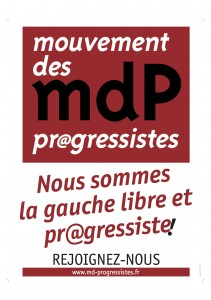 Affiches mdP