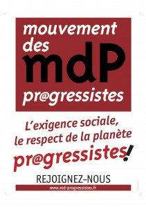 Affiches mdP2