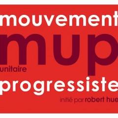 Primaire citoyenne de Marseille : le Mouvement Progressiste (MUP) salue la victoire de Patrick Mennucci