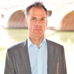 """Sébastien Nadot (MUP) : """" Croire encore dans une politique de gauche """""""