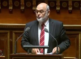 Intervention de Robert Hue au sénat dans le débat sur l'influence de la France à l'étranger