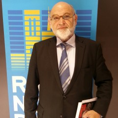 """Robert Hue invité de Radio Notre Dame : """"L'essentiel, c'est la politique, ce n'est pas le pouvoir"""""""