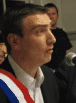 Jean-Noël Carpentier, député (mdP), intervient pour l'encadrement du prix des péages des autoroutes.