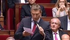 Jean-Noël Carpentier interpelle le Gouvernement sur les élections en Grèce et la nécessaire réorientation de la politique européenne.