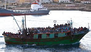 Naufrage en Méditerranée : l'ONU doit réagir vite !