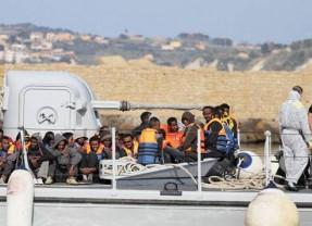 Naufrage de migrants en Méditerranée : la Communauté internationale doit réagir !