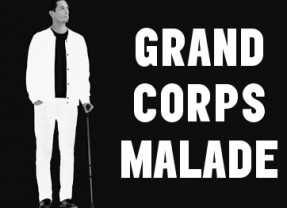 Non à l'annulation du concert de Grand Corps Malade au Blanc-Mesnil ! Oui à la liberté d'expression !
