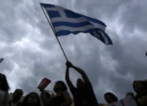 Grèce : le peuple dit NON à l'austérité !