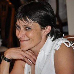 Marie-Hélène GOIX, Vice-présidente de la Fédération Autre Cercle