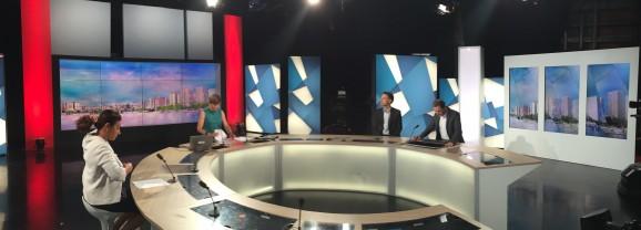 Sébastien Nadot invité de LCI : «Nous souhaitons que les gens s'emparent de la démarche citoyenne !»