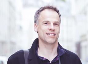 Présidentielle 2017 : Sébastien Nadot – Enfin un candidat de la vraie vie !