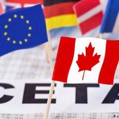 Jean-Noël Carpentier, député et porte-parole du MdP, saisit le Conseil constitutionnel sur la compatibilité du CETA avec la Constitution.
