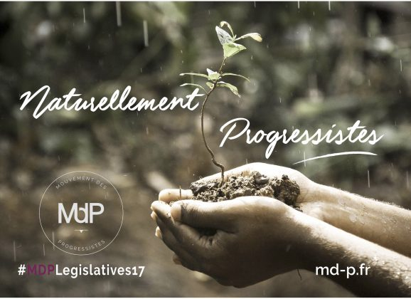 Législatives 2017 – Rejoignez les candidates et candidats déjà engagés avec le MdP !