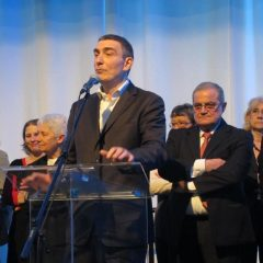 Montigny : le député-maire votera Macron à la présidentielle