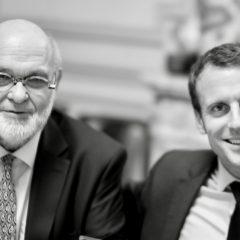 Mobiliser toutes les énergies le 7 mai en faveur d'Emmanuel Macron