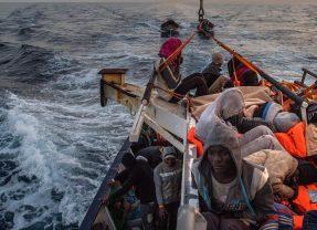Signons la pétition d'Amnesty International – Morts en mer : l'Europe doit sauver des vies !