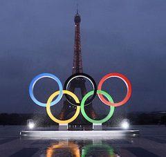 Paris2024 : Réussissons ensemble le pari de l'accès au sport pour tous !