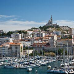 Solidarité avec les victimes de l'attaque de Marseille