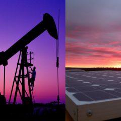 de la loi hydrocarbure et de la réforme du parlement