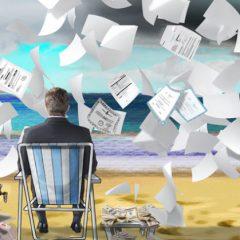 Paradise papers : Il est temps d'agir !