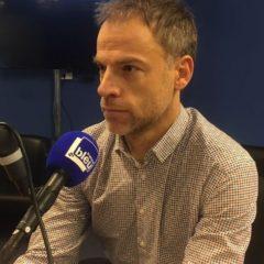 Circulaire Collomb : le député LREM haut-garonnais Sébastien Nadot veut une politique migratoire «mieux gérée»