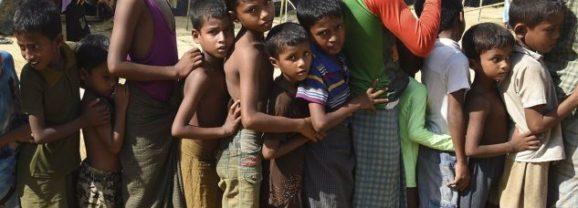 Appel pour la protection de la vie des Rohingyas : il faut répondre aux défis humanitaires et politiques