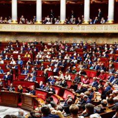Loi asile et immigration : Sébastien NADOT et Cécile RILHAC ne votent pas le texte au final globalement injuste et restrictif des droits fondamentaux des demandeurs d'asile