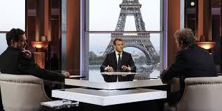 Emmanuel Macron, un an après…
