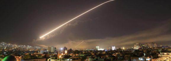 Syrie – Ne pas exclure les solutions pacifiques et la diplomatie