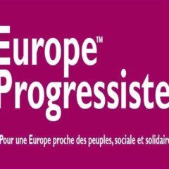 Européennes 2019 : Exprimons fortement notre exigence d'une autre Europe !