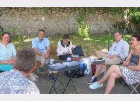 Le MdP au Festival d'Avignon – Mutualiser les savoirs