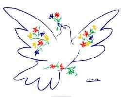 Journée internationale de la paix : Donnons sa chance à la paix partout dans le monde !