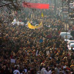 Marche pour le climat : Les progressistes du MdP avancent des propositions pour une Europe verte respectueuse de son environnement