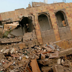 Yémen : des parlementaires européens s'insurgent contre le bain de sang