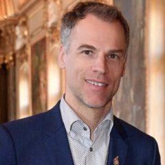 Sébastien NADOT : «Pourquoi j'ai voté contre le budget 2019»