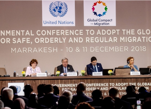 Pacte de Marrakech : une incontestable réussite