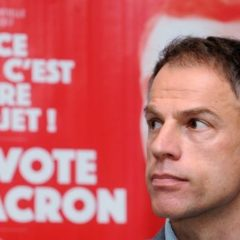 Exclu par En Marche pour avoir voté contre le budget, le député LREM de Haute-Garonne Sébastien Nadot réagit