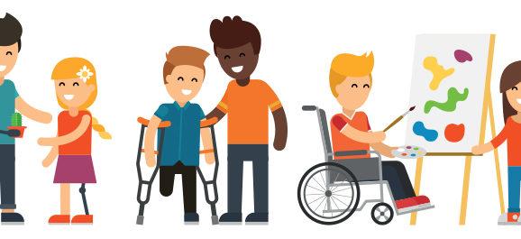 Handicap et Covid-19 : Le gouvernement prend enfin la mesure de la crise sanitaire et humaine