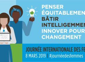 Le MdP s'associe aux évènements organisés pour la Journée internationale des droits des femmes