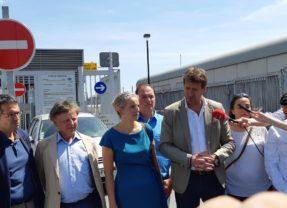 Municipales 2020 : Le MdP participe au rassemblement des écologistes !