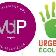 MUNICIPALES 2020 : Faire face à la triple urgence écologique, sociale et démocratique !