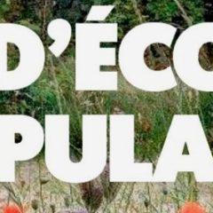 Pour l'écologie populaire !