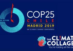 COP 25 : Indignez-vous !