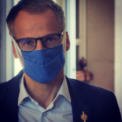 Sébastien Nadot sur Mediapart – Richard Ferrand ? Il est redevenu ministre !