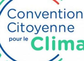 Convention climat – Objet démocratique non identifié