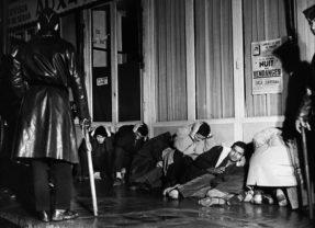 17 octobre 1961 – Tribune pour la mémoire et contre l'oubli des victimes algériennes