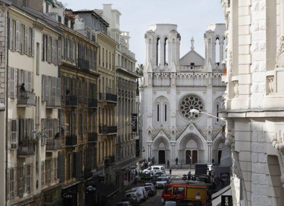 Attentat de Nice, la barbarie islamiste a encore frappé !