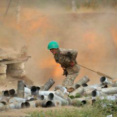 Haut-Karabagh : à la recherche de la position française